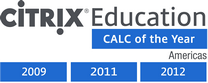 citrix education