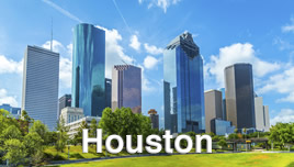location-Houston